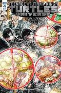 Teenage Mutant Ninja Turtles Universe (Comic-book) #4