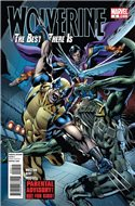 Wolverine: The best there is (Comic-Book) #9