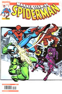 Marvel Team-Up Spiderman Vol. 1 (2006-2007) (Rústica 72 pp) #1