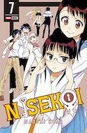 Nisekoi (Rústica) #7