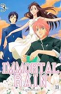 Immortal Rain (Rústica con sobrecubierta) #3