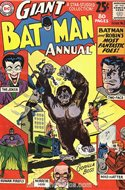 Batman Vol. 1 Annual (1961 - 2011) (Comic Book) #3