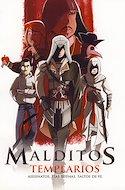 Malditos Templarios (Grapa.) #1