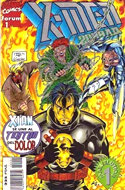 X-Men 2099 A.D. Vol. 2 (1996-1997) (Grapa 24 pp) #1