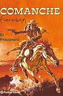Comanche: El Prisionero (Cartoné 48 pp) #