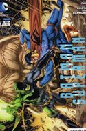 Batman/Superman (Grapa) #7