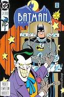 The Batman Adventures (1992-1995) (Comic Book) #3