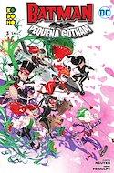 Batman: Pequeña Gotham (Grapa 24 pp) #3