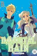 Immortal Rain (Rústica con sobrecubierta) #8