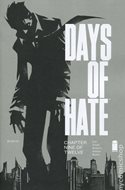 Days of Hate (Comic Book) #9