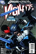 Vigilante (2009-2010) (Saddle-stitched) #3
