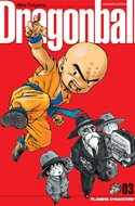 Dragon Ball: Ultimate Edition (Kanzenban) #3