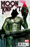 Moon Knight Vol. 4 (2011-2012) (Grapa) #2