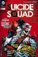 Suicide Squad Vol. 4. New 52 (2011-2014) Digital #7