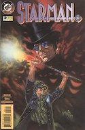 Starman (Comic Book) #2
