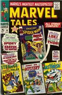 Marvel Tales (Comic Book) #10