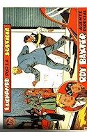 Roy Baxter (Grapa, blanco y negro (1957)) #8