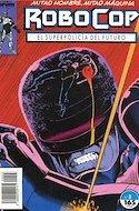Robocop (Grapa. 19x27. 32 páginas. Color.) #3