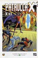Grandes héroes del cómic (Rústica) #9