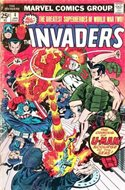 The Invaders (Comic Book. 1975 - 1979) #4