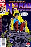 Nth Man. The Ultimate Ninja (Grapa. 17x26. 24 páginas. Color. 1991-1992) #6