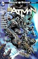 Batman: Nuevo Universo DC (grapa) #8