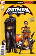 Batman and Robin Vol. 1 (2009-2011) (Comic Book) #1