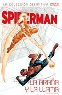 Spiderman - La colección definitiva (Cartoné) #43