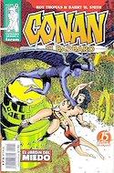 Conan el Bárbaro (1998-2001) (Grapa 24 pp) #9