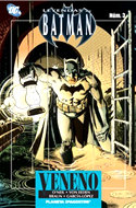 Batman. Las leyendas de Batman (Rústica, 144 páginas (2007-2008)) #3