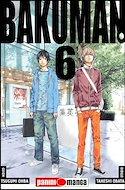 Bakuman (Rústica) #6
