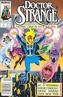 Doctor Strange Vol. 3 (1988-1996) (Comic Book) #2