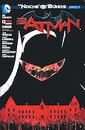 Batman: Nuevo Universo DC (grapa) #9