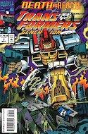 Transformers Generation 2 Vol 1 (Comic Book) #7