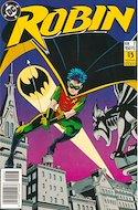 Robin (1991) (Grapa 24 pp) #7
