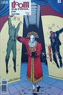 Doom Patrol (2005-2007) (Rústica 48 páginas) #3