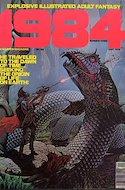 1984 / 1994 (Saddle-Stitched. 84 pp) #3
