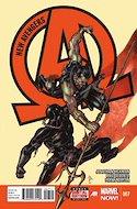 New Avengers Vol. 3 (2013 -2015 ) (Digital (2012)) #7