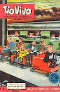 Tio Vivo. 2ª época (1961-1981) (Grapa) #8