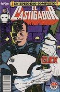 El Castigador (1988-1991) (Grapa. 17x26. 24 páginas. Color.) #5