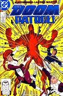 Doom Patrol (1987 2nd Series) (Grapa) #7