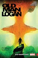 Old Man Logan Vol. 2 (Softcover) #4