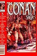 Conan Saga (Comic-book) #1