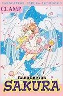 Cardcaptor Sakura Art-Book (Rústica con sobrecubierta) #3
