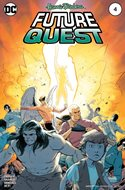 Future Quest Vol. 1 #4