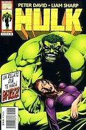 Hulk vol. 2 (1996-1998) (Grapa. 24 pp) #2