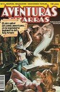 Aventuras Bizarras (1983-1985) (Grapa 72 pp) #5