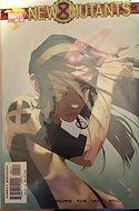 New Mutants Vol. 1 (Grapa) #4