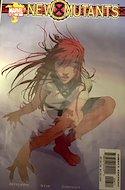New Mutants Vol. 1 (Grapa) #6