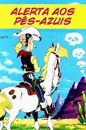 Lucky Luke 2ª série (Brochado) #5